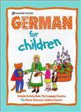 German for Children, Catherine Bruzzone, 084429280X