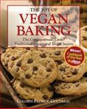 The Joy of Vegan Baking, Colleen Patrick-Goudreau, 1592332803