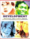 Development Across the Life Span, Robert S. Feldman, 0130982814
