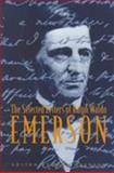 The Selected Letters of Ralph Waldo Emerson, Emerson, Ralph Waldo, 023110281X