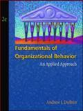 Fundamentals of Organizational Behavior 9780324022810