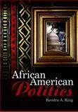 African American Politics 9780745632810
