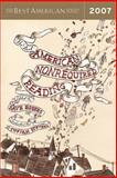 The Best American Nonrequired Reading 2007, , 0618902813