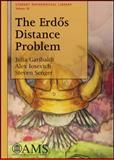 The Erdös Distance Problem, Julia Garibaldi and Alex Iosevich, 0821852817