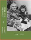 'Gwenllian - Her Story', Val Addicott, 1495292819