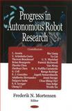 Progress in Autonomous Robot Research, , 1604562811