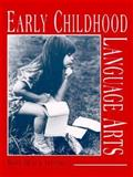 Early Childhood Language Arts 9780205132812