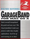 GarageBand for Mac OS X, Victor Gavenda, 0321272811