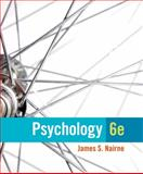 Cengage Advantage Books: Psychology, Nairne, James S., 1285092813