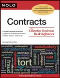 Contracts, Richard Stim, 1413312810
