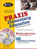 Praxis Elementary Education : (Test Codes 0011 And 0014), Davis, Anita Price, 0738602817