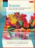 Watercolor: Seasons, Nancy Wylie and Ronald Pratt, 1600582818
