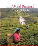 Essentials of World Regional Geography, Bradshaw, Michael J., 0073522813