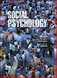Social Psychology, Taylor, Shelley E. and Peplau, Anne L., 0131932810