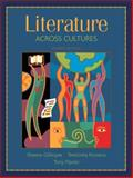 Literature Across Cultures (with MyLiteratureLab), Gillespie, Sheena and Fonseca, Terezinha, 0321322819