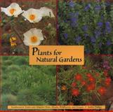 Plants for Natural Gardens, Judith Phillips, 089013281X