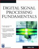 Digital Signal Processing Fundamentals, Khan, Ashfaq, 1584502819