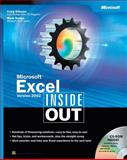 Microsoft® Excel Version 2002, Dodge, Mark and Stinson, Craig, 0735612811