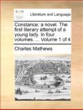 Constance, Charles Mathews, 1170362818
