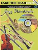 Take the Lead Plus Jazz Standards, Alfred Publishing Staff, 184328281X