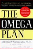 Omega Plan, Artemis P. Simopoulos, 0060182814