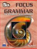 Focus on Grammar : An Integrated Skills Approach, Maurer, Jay, 013191281X