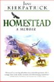 Homestead, Jane Kirkpatrick, 0892882816