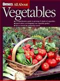 All about Vegetables, Ortho Books Staff, 0897212819