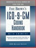 ICD-9-CM Coding Handbook 9781556482816