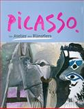 Picasso : Im Atelier des Künstlers, FitzGerald, Michael A. and Florman, Lisa, 3777432814