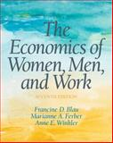 The Economics of Women, Men, and Work, Blau, Francine D. and Winkler, Anne E., 0132992817