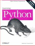Learning Python, Ascher, David and Lutz, Mark, 0596002815