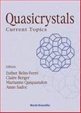 Quasicrystals 9789810242817