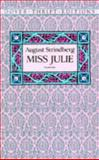 Miss Julie, August Strindberg, 0486272818