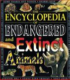 The Encyclopedia of Endangered and Extinct Animals, Michael Bright, 0761322817