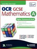OCR GCSE Mathematics, Howard Baxter and Michael Handbury, 1444112813