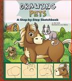 Drawing Pets, Mari Bolte, 1491402814