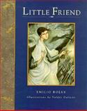 Little Friend, Emilio Rojas, 185230281X
