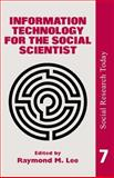 Information Technology for the Social Scientist, , 1857282817
