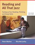 Reading and All That Jazz, Mather, Peter and McCarthy, Rita Romero, 007296281X