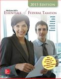 McGraw-Hill's Essentials of Federal Taxation, 2015 Edition 6th Edition