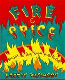 Fire and Spice, Jacki Passmore, 002860282X