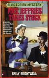 Mrs. Jeffries Takes Stock, Emily Brightwell, 0425142825