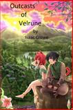 Outcasts of Velrune, Isaac Crowe, 1499782829