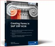 Creating Forms in SAP ERP HCM, Kauf, Stefan and Papadopoulou, Viktoria, 1592292828