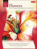 Oil and Acrylic: Flowers, Baldwin Marcia, 1600582826