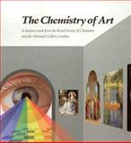 Chemistry of Art - A Resource Pack from the Royal Society of Chemistry and the National Gallery, M. Berry and Osbourne C., 1857092821