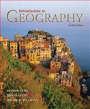 Introduction to Geography, Getis, Arthur and Getis, Judith, 0073522821