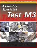 Engine Machinists - Test M3 - - Delmar Publishers 9780766862821