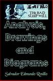Analysis, Drawings and Diagrams, Salvador Edmundo Rosillo, 1441562826
